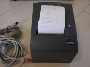 FidèLe Thermo Bondrucker Ibm Toshiba Suremark 4610 - 1nr Série Powered-usb-afficher Le Titre D'origine Bien Vendre Partout Dans Le Monde