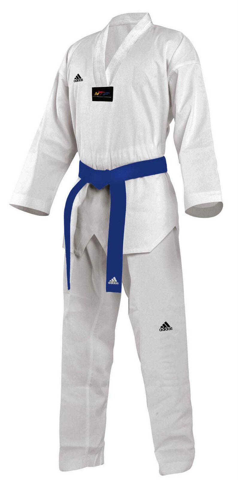 Adidas Taekwondoanzug  adi Start  - adistart adistart adistart - Taekwondo Anzug 197b66