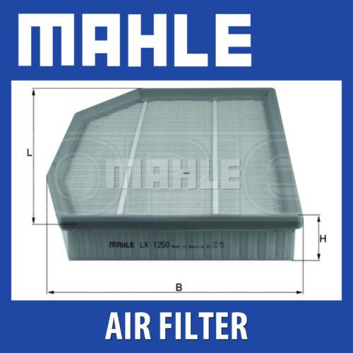 MAHLE Filtro aria lx1250-si adatta a BMW z4-Genuine PART