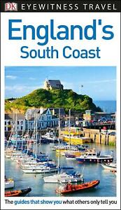 DK-Eyewitness-England-039-s-South-Coast-by-DK