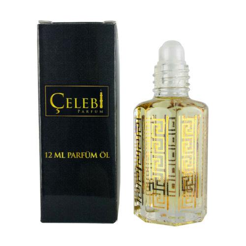 Celebi Parfum 275 süß harzig Parfüm Öl perfume oil Extrait de Parfum spray  Nky1n LFoC1