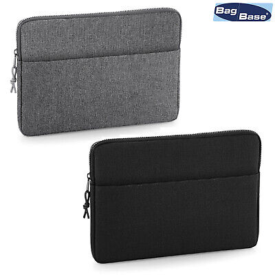 """Bagbase Essential 13"""" Custodia Laptop Bg67-mostra Il Titolo Originale Risparmia Il 50-70%"""