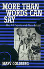 More Than Words Can Say:  Ink Spots  and Their Music by Marv Goldberg (Hardback, 1998)