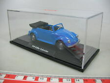 AF353-1# Wiking 1:40 PKW-Modell Volkswagen VW Käfer Cabriolet, NEUW