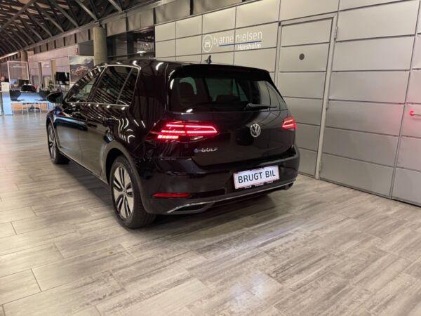 VW e-Golf VII   - billede 2