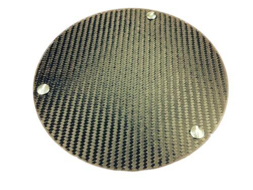 "ATV Carbon fiber mud plug fits hiper 9/"" wheel YFZ TRX 450 400"