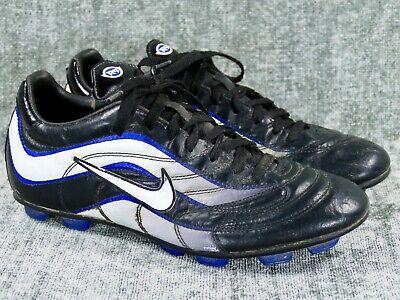 vtg 1999 1998 99 ronaldo soccer cleats