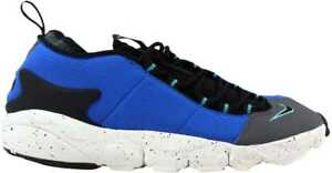 super popular a9ffe e8c29 Image is loading Nike-Air-Footscape-NM-Hyper-Cobalt-Black-852629-