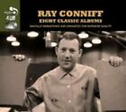 8 Classic Albums [7/30] by Ray Conniff (CD, Jul-2013, Real Gone Jazz)