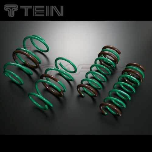 TEIN Cus Made Springs for IMPREZA GDB 6200462007 CMSKS58G1B00