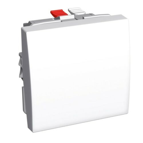 blanc polaire ALB44060 bouton-poussoir simple allumage NO 16 A Altira