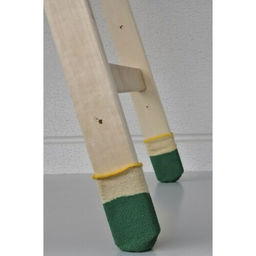 4 Stk Kratzschutz für die Leiter Primo Leitersocke
