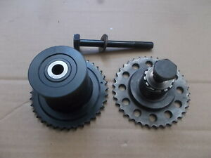 NISSAN-S14-S15-SILVIA-200SX-SR20DET-VCT-Cam-Gear-IN-EX-set-sec-h-2