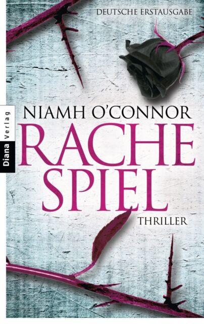Rachespiel von Niamh O'Connor (2013, Taschenbuch) ++Ungelesen++