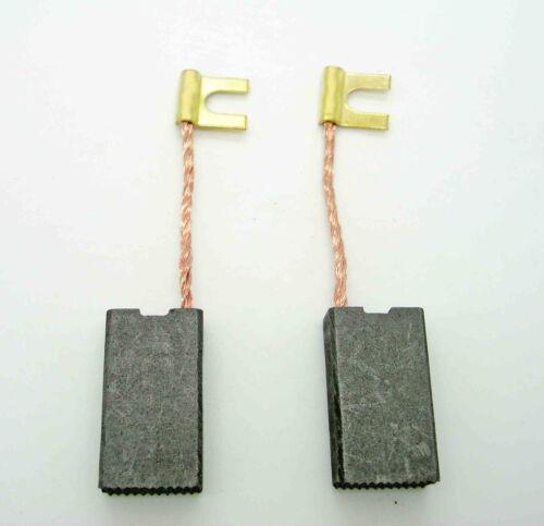 Brosses De Carbone Angle Polissoirs GPO 12 E Impacte Clés GDO 24 30 S2 Bosch