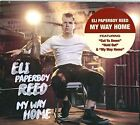 My Way Home 0634457247420 by Eli Paperboy Reed CD