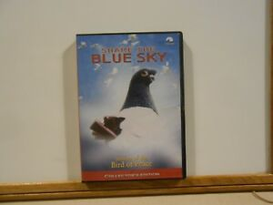 Share-The-Blue-Sky-Stories-of-The-Bird-of-Peace-Collector-039-s-Edition-DVD-3-Disc