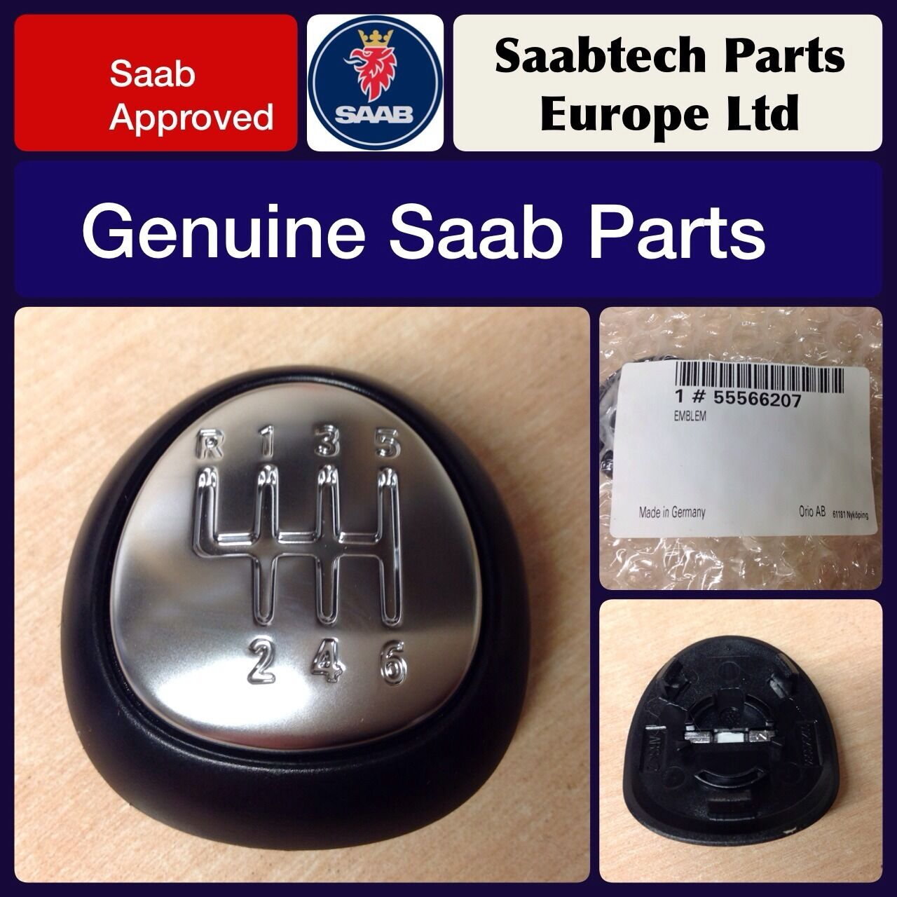 saab parts nyköping