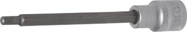 BGS Bit Insert Inner Cannelé 12,5 (1/2) M6 X 140 mm 4331