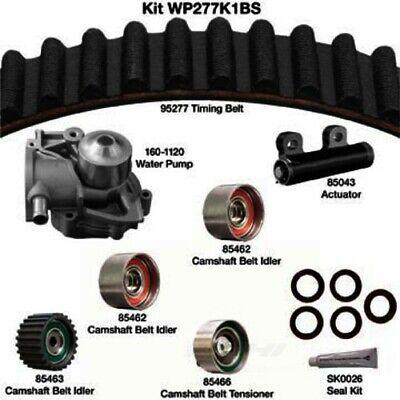 Dayco WP245K2AS Water Pump Kit