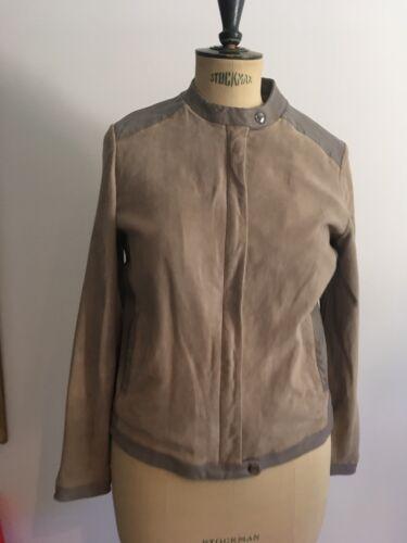 Hartford Superb Superb Leather Hartford Leather Jacket 38 38 Jacket zdRnrd7B