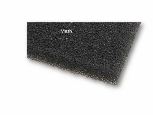 Aquarium Fish Tank Pond Filter Sponges Foam Media Pad Bio Chemical GradesUK