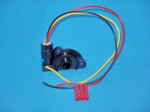 Throttle Position Sensor with Pigtail Wire Connector Fits General Motors Suzuki