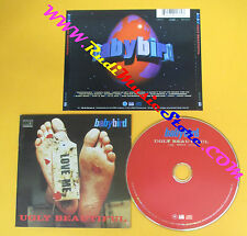 CD BABYBIRD Ugly Beautiful 1996 Europe ECHO MCD 80136 no lp mc dvd vhs (CS8)*