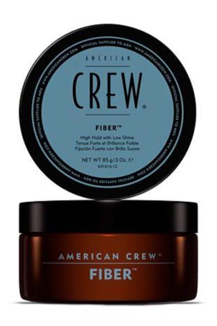 AMERICAN CREW FIBER 85g FREE SHIPPING