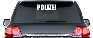 Polizei-Aufkleber-ca-40-cm