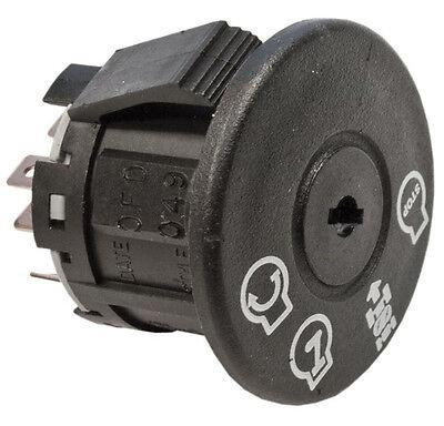 Stens 430-465 Ignition Starter Switch Craftsman Husqvarna YTH 2348 24K48 22V42