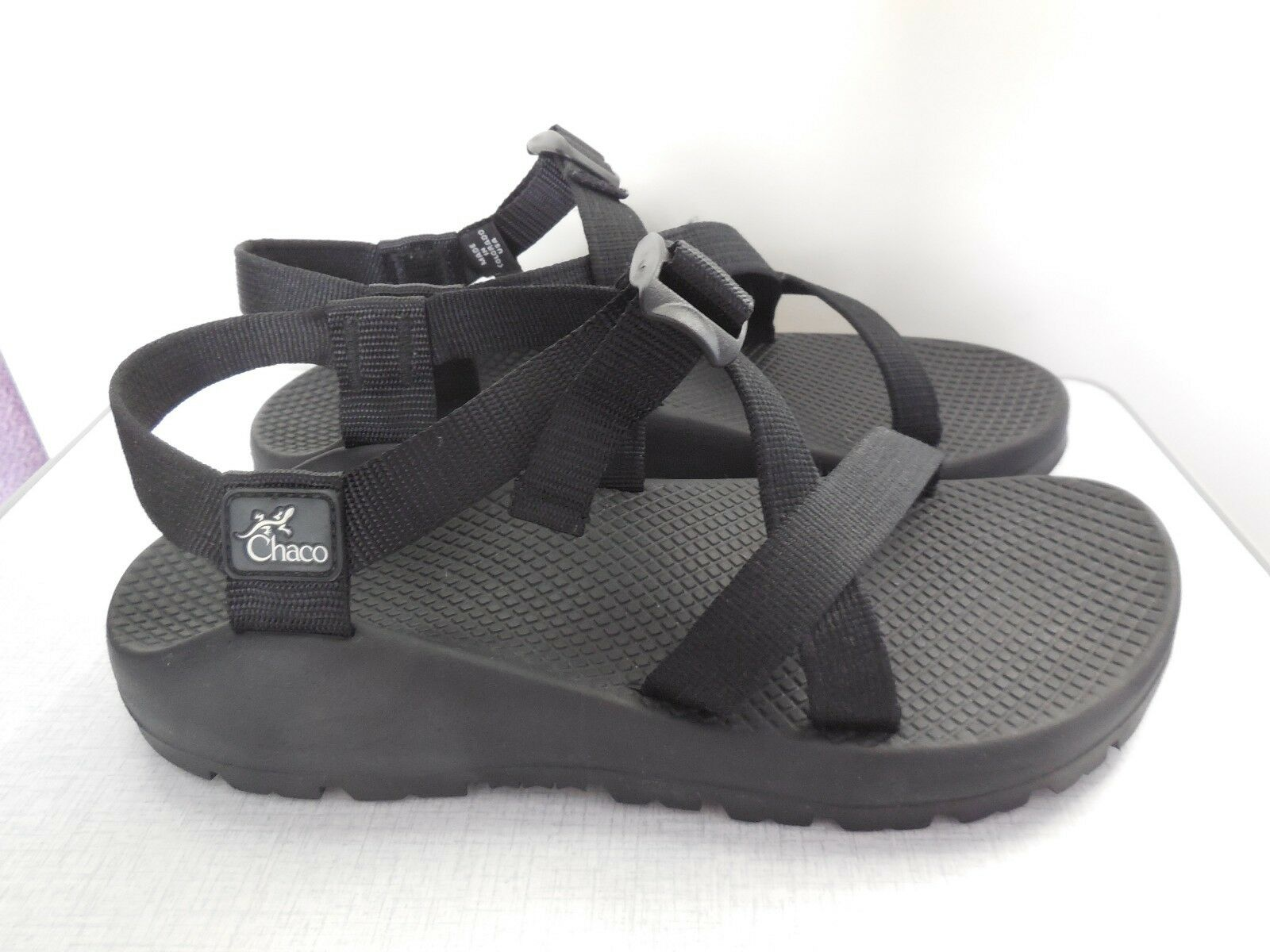 Authentic Chaco sandals w Lizard logo, donna Dimensione Dimensione Dimensione US 9, made in coloreado, USA 4db22d