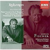 Ludwig van Beethoven - Beethoven: Piano Concerto No. 5; Piano Sonatas Nos. 8 & …