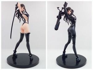 Sword Ver Figure Decoration Toy No Box Anime GANTZ Shimohira Reika Xshotgun