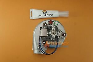 Baxi-Solo-3-Fan-30PF-40PF-50PF-246051-244714-With-Venturi-Fitted-See-List-Bel