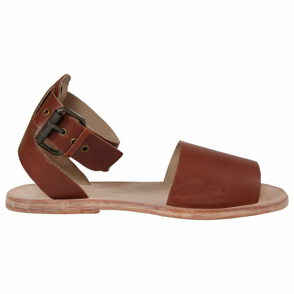 H By Hudson Woman Soller Sandal, Tan