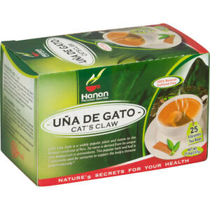 Cat-039-s-Claw-Tea-25-Teabags-Peruvian-Naturals