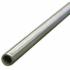 Zoro Select 3afd1 516 Od X 6 Ft Welded 316 Stainless Steel Tubing