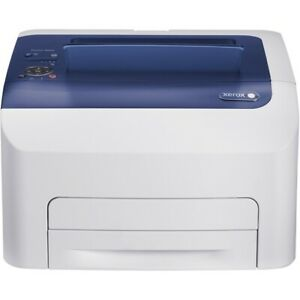 Xerox Phaser 6022/NI Office School Color Laser Wireless Printer WiFi USB 18ppm