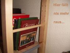 Regalstreben für Regale Ivar von IKEA 30 cm