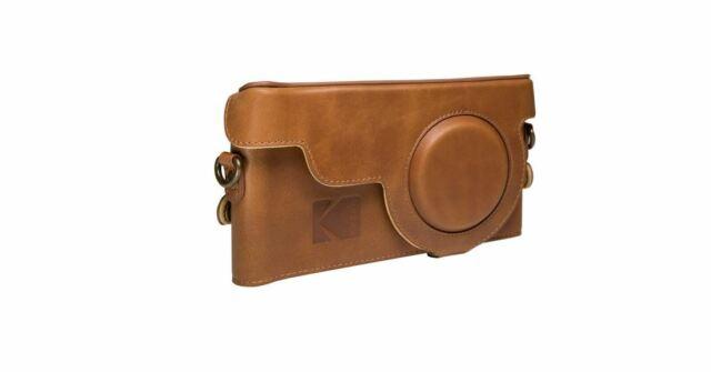 finest selection ee44f 9923f Kodak Ektra Case Smartphone Leather Camera &