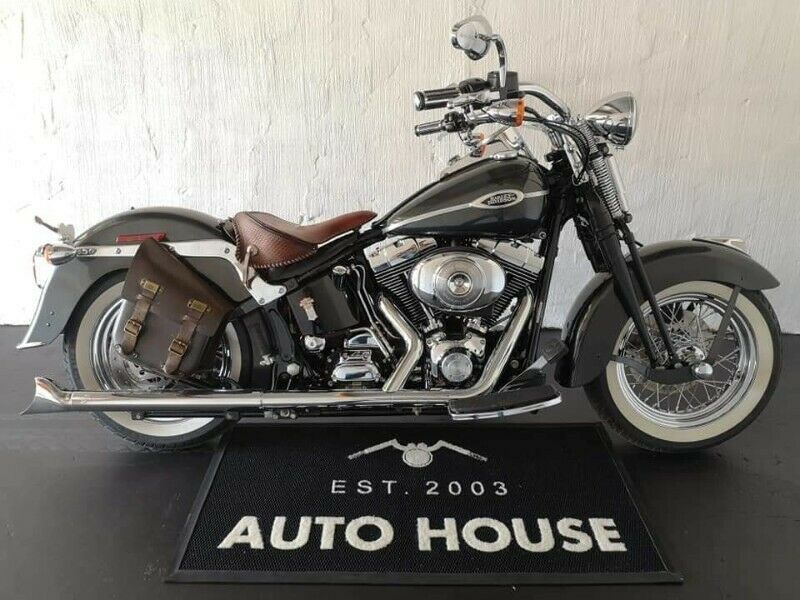 We PAY CASH for your Harley-Davidson!
