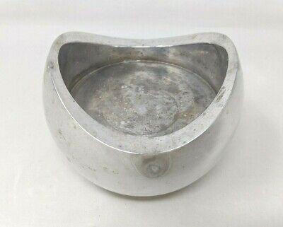 Nambe Candle Holder MCM 6176
