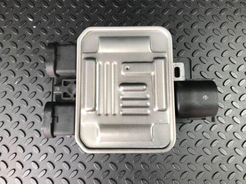 Steuermodul Kühlerlüfter Gebläseregelmodul Ford Mondeo S-Max Galaxy 2,0 TDCi