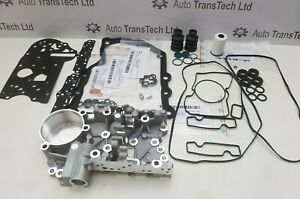 Details about vw audi skoda seat dsg 7 speed gearbox oam mechatronic  overhaul repair kit dq200