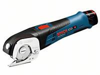 Bosch Gus 10.8 V-li Cordless Universal Shear 2 X 2.0 Ah. L-boxx 06019b2972
