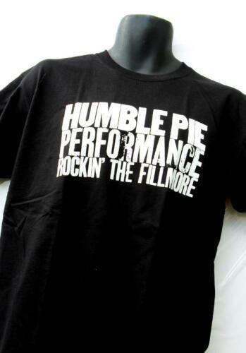 HUMBLE PIE SHIRT
