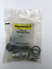 Enerpac C604 Hydraulic Coupler Set 700 Bar 10000 Psi New 3