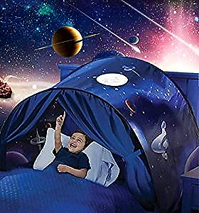 Children-Fantasy-Dream-Tents-Space-Adventure-Fits-all-Twin-Beds-3