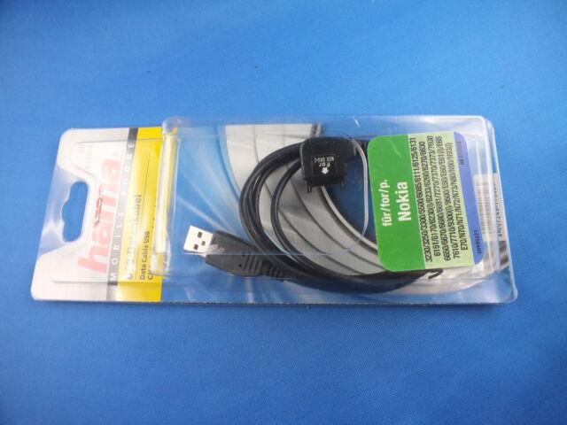 Driver for Nokia 6170 HAMA USB
